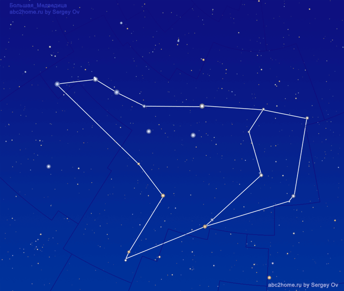 Constellation  Definition of Constellation by MerriamWebster